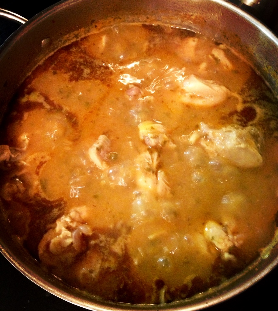 ... stew creamy chicken stew dominican stew chicken pollo guisado recipes