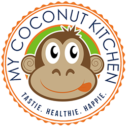 coconut kitchen logo