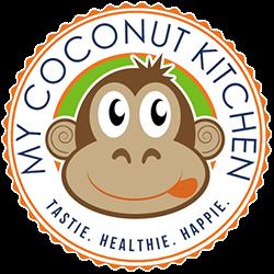 coconut kitchen logo