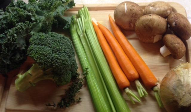 cass veggies